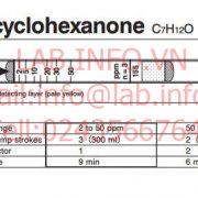 1712-Gastec-155-Methylcyclohexanone-Chinh