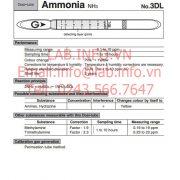 1712-Gastec-3DL-Ammonia-NH3