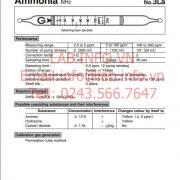 1712-Gastec-3LA-Ammonia-NH3