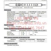 1712-Gastec-3M-Ammonia-NH3