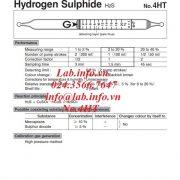 Ống phát hiện khí nhanh gastec-4HT-hydrogen-sulfide-khoang-do