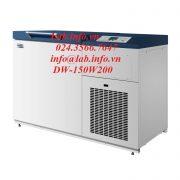 Tủ lạnh đông sâu cryo -150oC của Haier biomedical