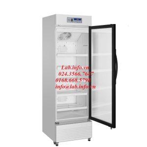 Tủ lạnh bảo quản mẫu 360 lít Haier Biomedical, hình ảnh thực của tủ