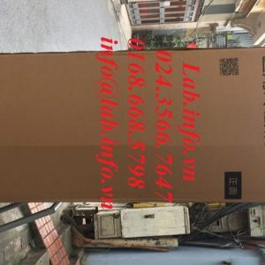 Tủ lạnh bảo quản mẫu 360 lít Haier Biomedical, hình ảnh hàng tại SSE