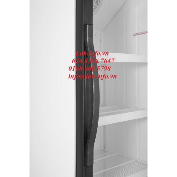 Tủ lạnh bảo quản mẫu 360 lít Haier Biomedical, tay nắm cửa tủ