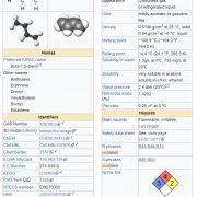 1,3 Butadiene CH2CHCHCH2