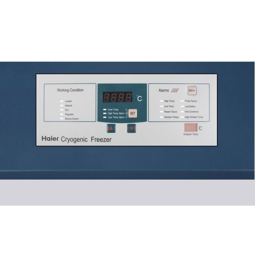 Tủ lạnh đông sâu DW-150W200