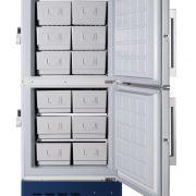 DW-40L348 tủ lạnh âm sâu âm 40oC 2 cánh tủ 348 lít
