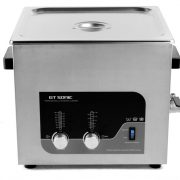 1808-GT-SONIC-T13 bể rửa siêu âm 13 lít có gia nhiệt điều chỉnh công suất