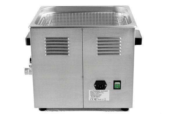 GT SONIC-T13 Bể rửa siêu âm 13 lít