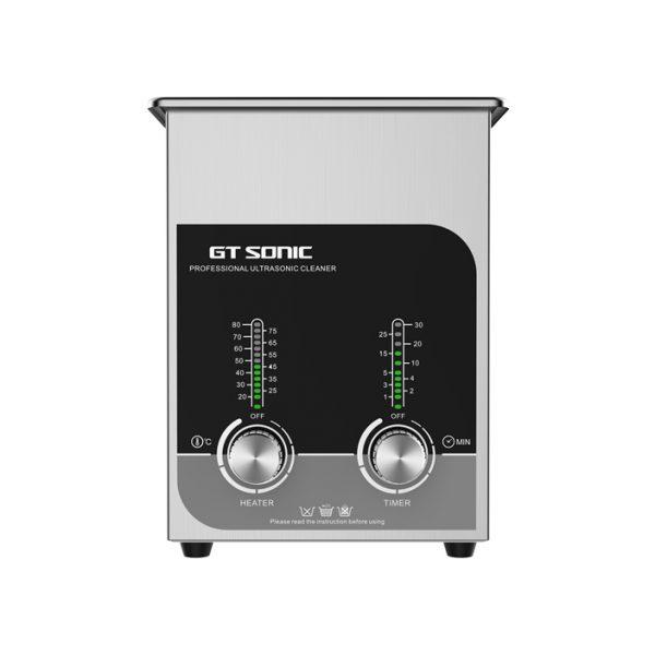GT SONIC-T2 Bể rửa siêu âm 2 lít có gia nhiệt
