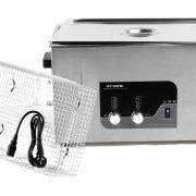 GT SONIC-T20 máy rửa dụng cụ bằng sóng siêu âm 20 lít
