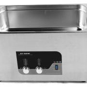 1808-GT-SONIC-T20 máy rửa dụng cụ bằng sóng siêu âm có điều chỉnh công suất, gia nhiệt