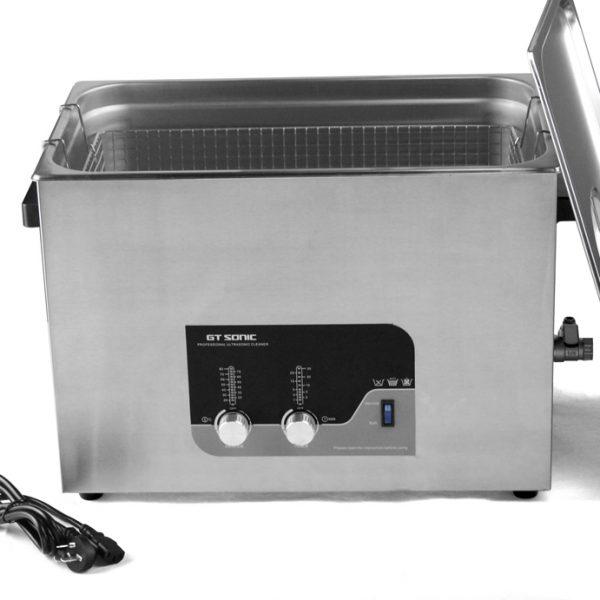 GT SONIC-T27 Bồn rửa siêu âm 27 lít