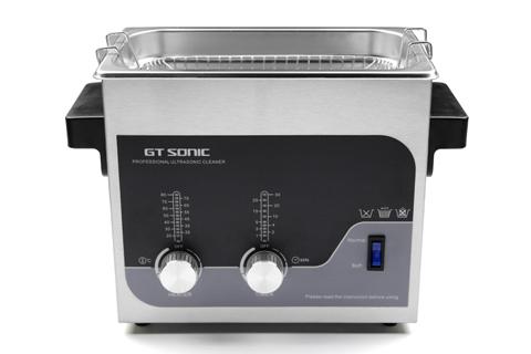 GT SONIC-T3 Bể rửa siêu âm 3 lít