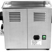 GT SONIC-T6 bể rửa siêu âm 6 lít có gia nhiệt, cài đặt thời gian đạt chuẩn CE, FCC, ROHS