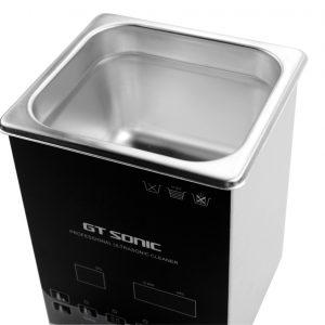 GT sonic-D2 Bể rửa siêu âm D serial 2 lít