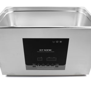 GT sonic-D20 Bể rửa siêu âm 20 lít đạt tiêu chuẩn CE, FCC