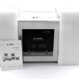 GT sonic-D27 Bể rửa siêu âm 27 lít