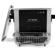 gt sonic-d3 bể rửa siêu âm có degas gia nhiệt 3 lít