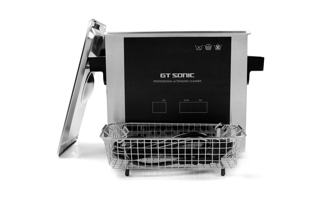GT SONIC-D3 Bể rửa siêu âm có degas