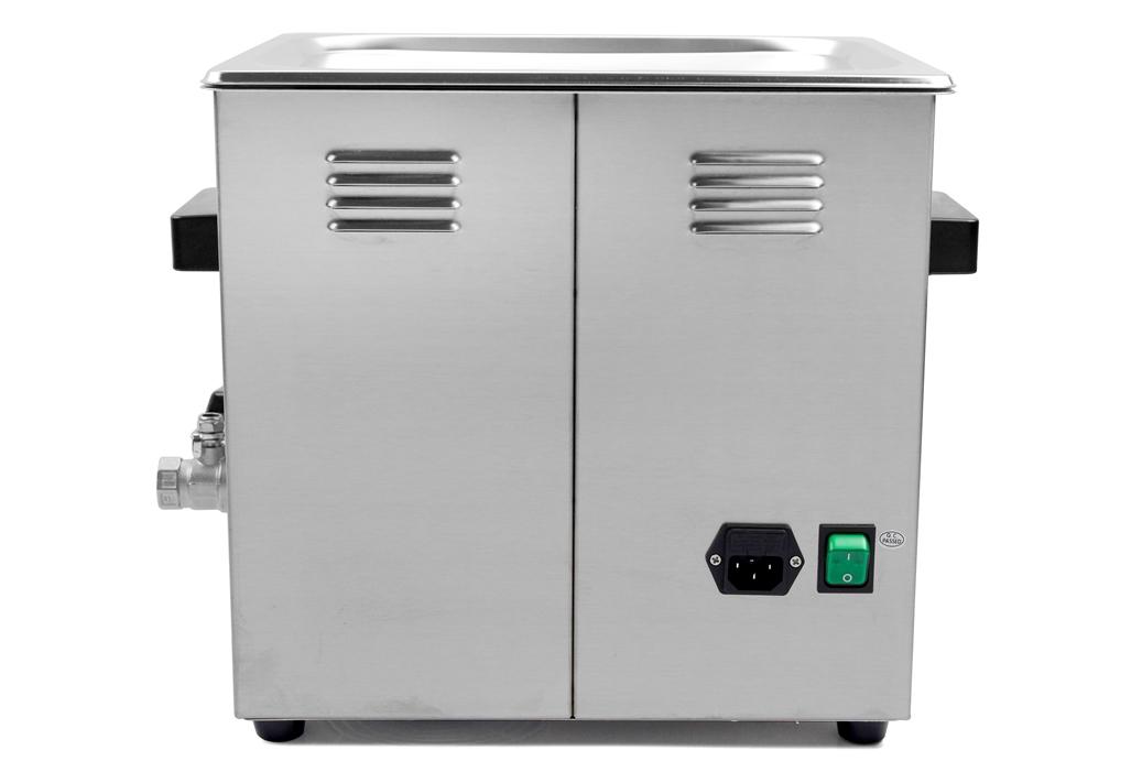 GT sonic-D9 Bể rửa siêu âm 9 lít dùng cho phòng thí nghiệm