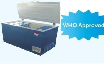 Tủ lạnh bảo quản vacxin âm sâu
