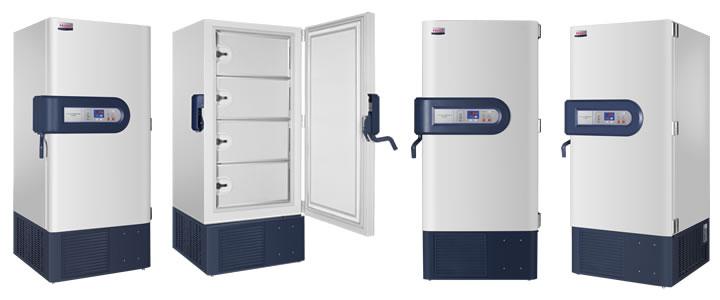 tủ lạnh âm sâu âm 86oC haier biomedical