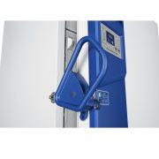 DW-86L578ST tủ lạnh âm sâu âm 86oc hai hệ thống lạnh độc lập 578 lít màn hình touch screen