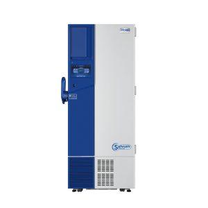 DW-86L579BP Tủ lạnh âm sâu âm 86oC tự động biến đổi tần số
