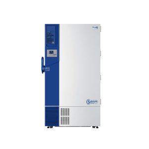 DW-86L729BP Tủ lạnh âm sâu âm 86oC inverter tích kiệm điện