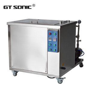 Bể rửa siêu âm 2 tần số