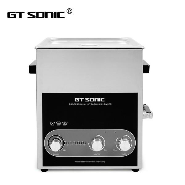 GT SONIC ST13A/B Bể rửa siêu âm Công nghiệp