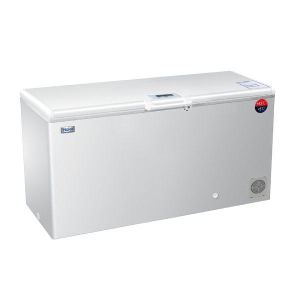 HBC-260 Tủ lạnh ice line bảo quản vaccine