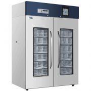 HXC-1308 tủ lạnh bảo quản máu 1308 lít