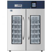 HXC-1308 tủ lạnh bảo quản máu 1308 lit