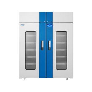 HXC-1369T tủ lạnh ngân hàng máu thể tích lớn