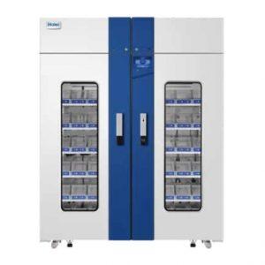 HXC-1369TR Tủ lạnh bảo quản máu tự động thế hệ mới