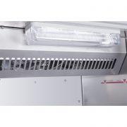 HXC-358B tủ lạnh ngân hàng máu theo chuẩn AABB DIN CE