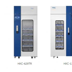 HXC-429TR Tủ lạnh ngân hàng máu