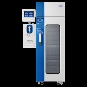 Tủ lạnh ngân hàng máu thông minh