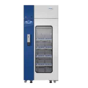 HXC-629TR Tủ lạnh ngân hàng máu thế hệ mới
