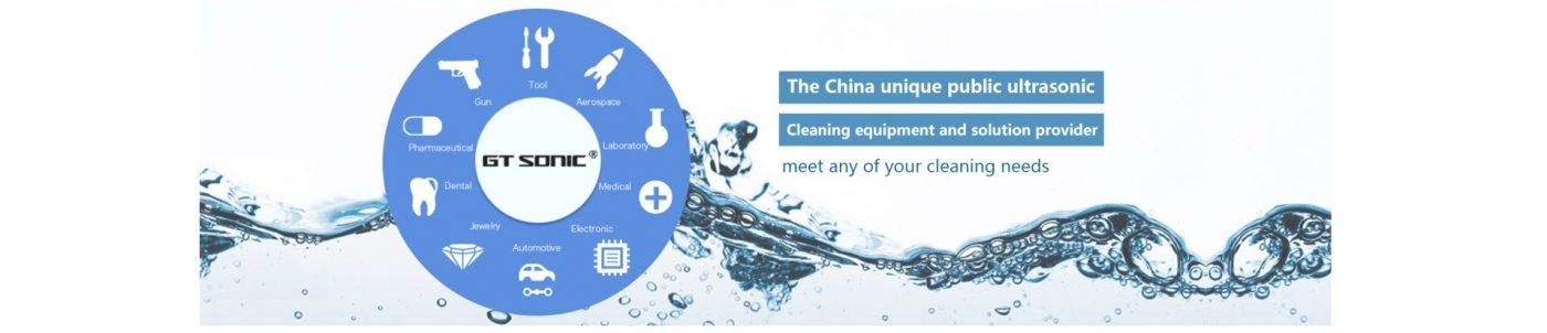 Ứng dụng của Rửa siêu âm trong thực tế, công nghiệp và phòng thí nghiệm