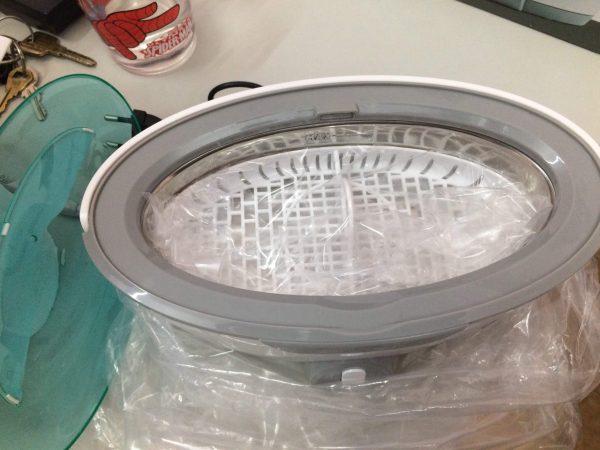 Bể rửa siêu âm GT-U1