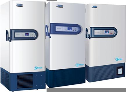 Tủ lạnh âm sâu âm 86oC tích kiệm năng lượng