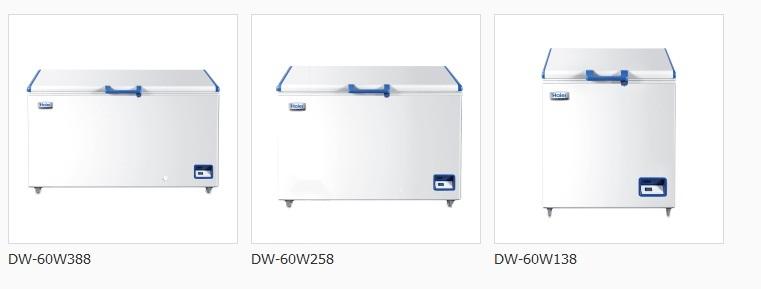tủ lạnh âm sâu âm 60oC