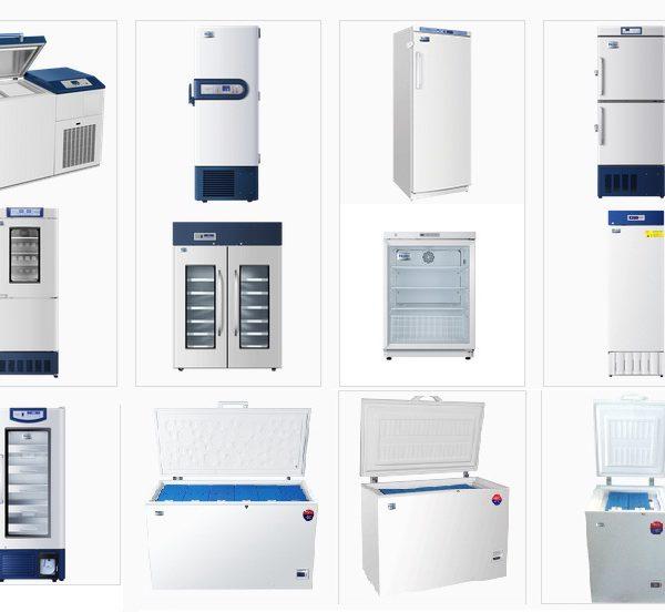 Tủ lạnh y tế haier là tủ lạnh bảo quản, lưu trữ vắc xin, sinh dược phẩm