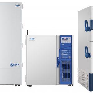 Tủ lạnh âm sâu haier